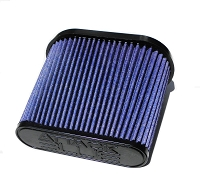 14-19 Corvette Attack Blue DRY NANOFIBER Performance Filter- LT1 & LT4